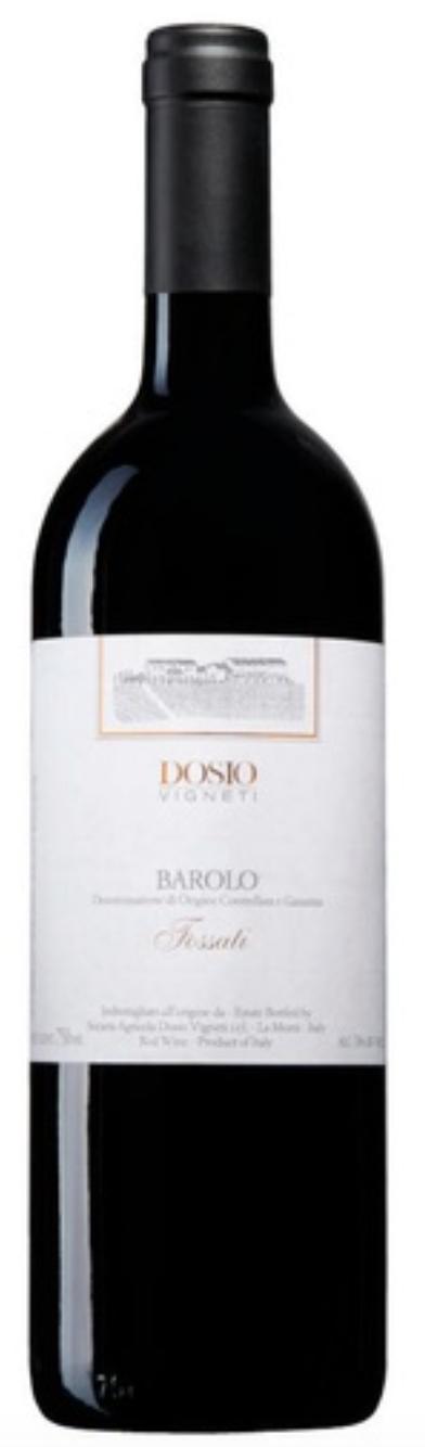 Dosio Barolo Fossati 2004 Image