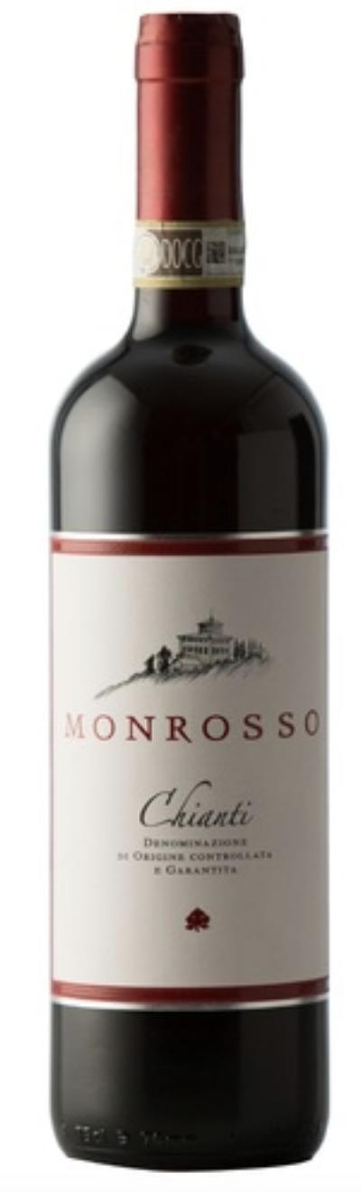 Monsanto Monrosso Chianti 2015 Image